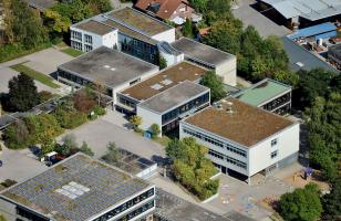 Vogt-Heß-Schule Gemeinschaftsschule Herrenberg